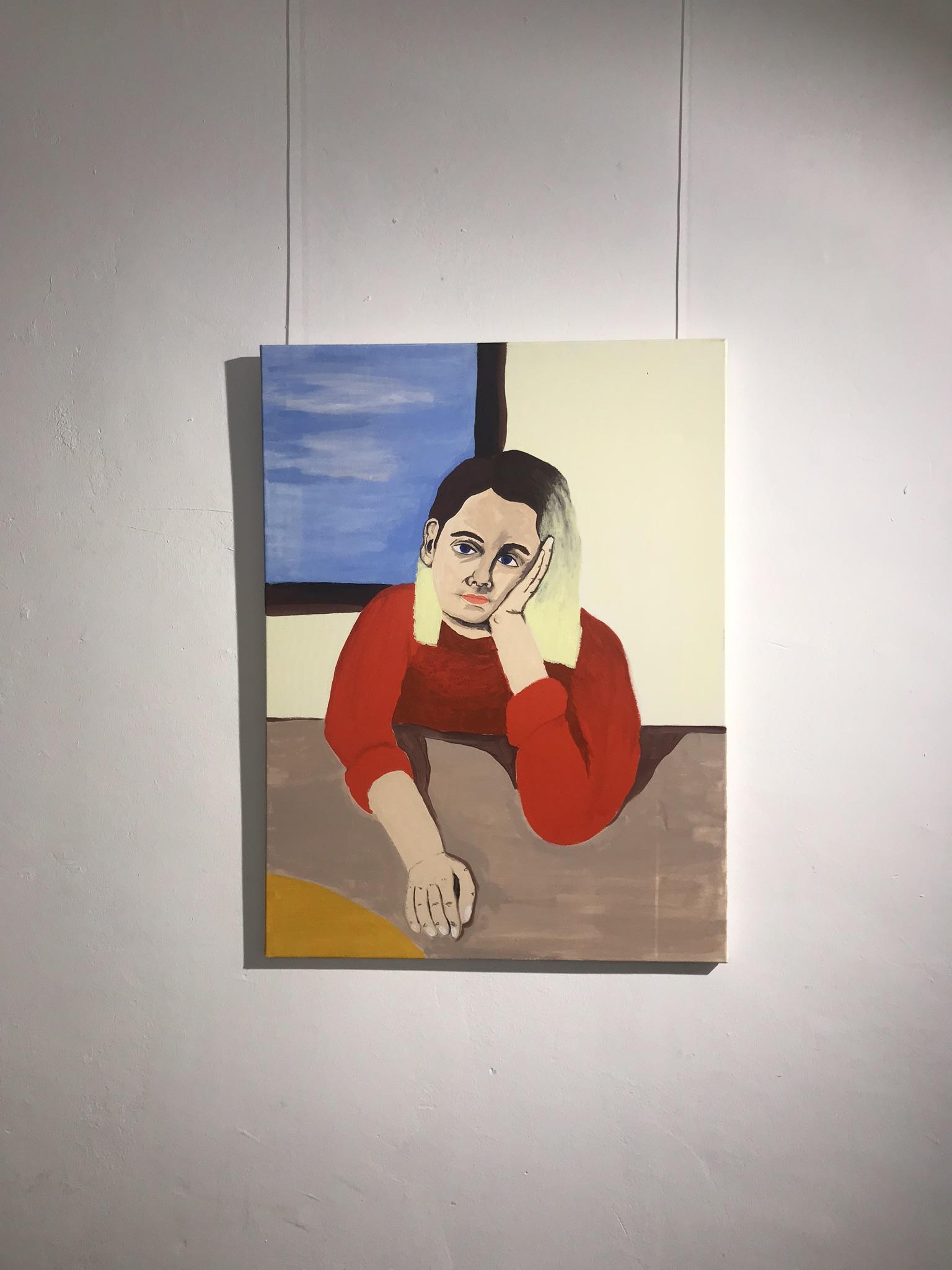 Eva Dietrich Illustration Exhibitions